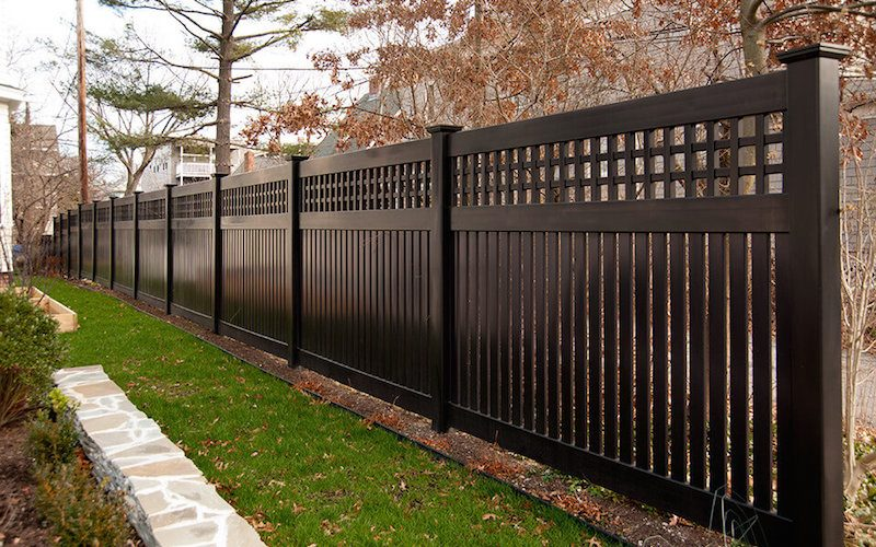 Selecting the Best Material For Your Fence