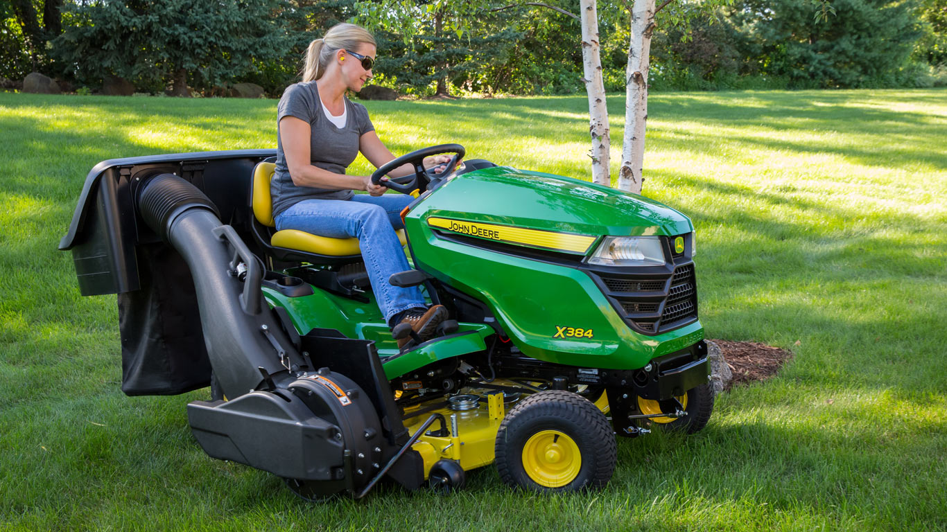 Will Your Next Ride Be A Lawn Mower Is It Time To Go From